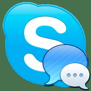 Как прочитать сообщения в скайпе