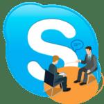 Собеседование по скайпу